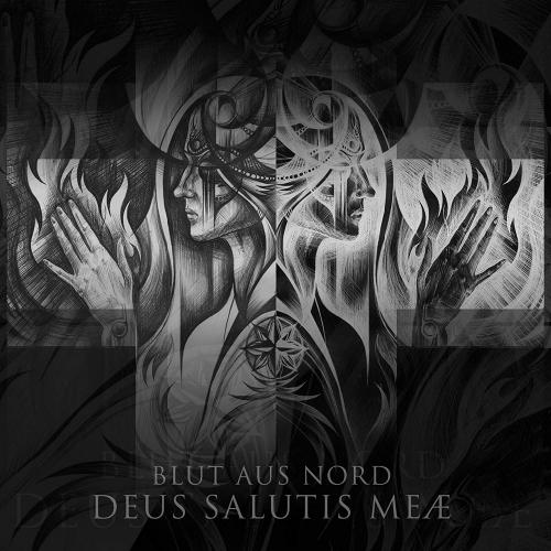 Blut Aus Nord -Deus Salutis Meae