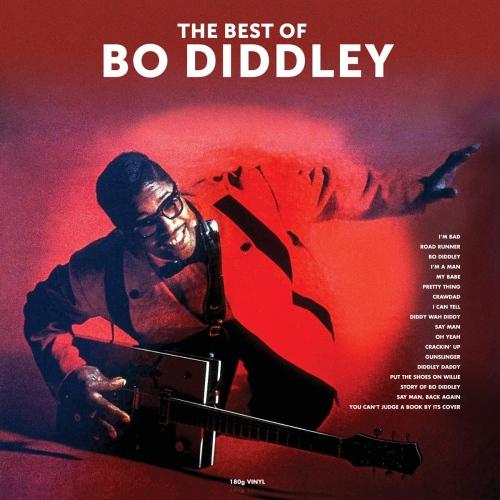 Bo Diddley -Best Of