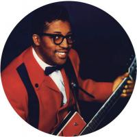 Bo Diddley -I'm A Man - Live '84
