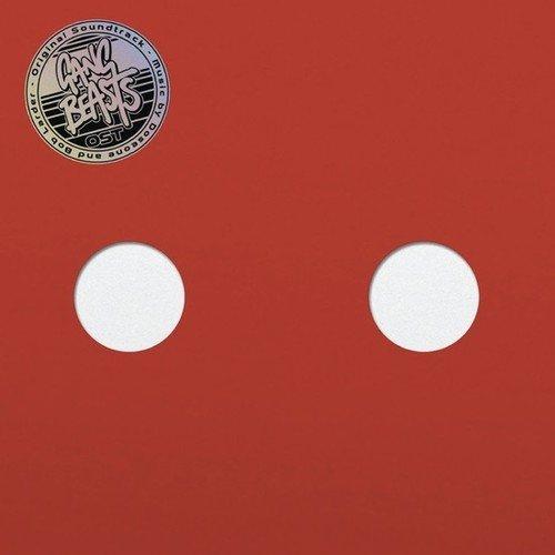 Bob Doseone / Larder - Gang Beasts Original Soundtrack