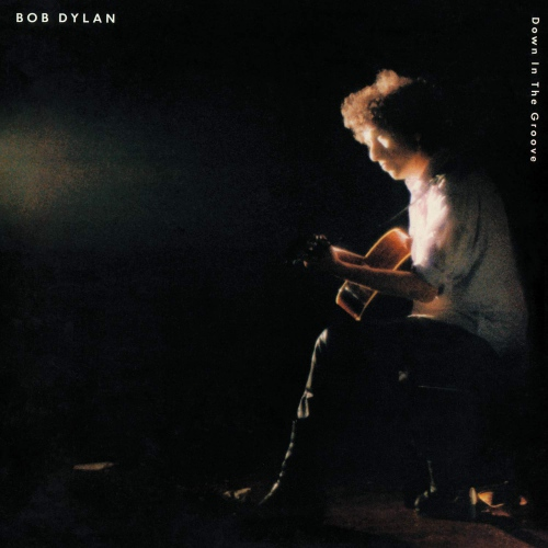 Bob Dylan -Down In The Groove