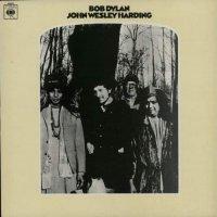 Bob Dylan -John Wesley Harding
