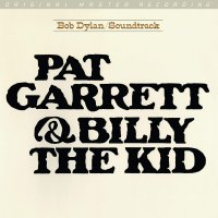 Bob Dylan -Pat Garrett And Billy The Kid