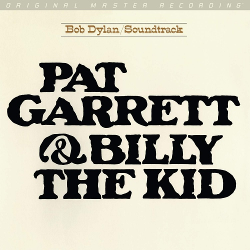Bob Dylan - Pat Garrett And Billy The Kid