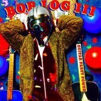 Bob Log III - Guitar Party Power