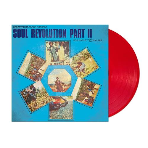 Bob Marley - Soul Revolution Part II
