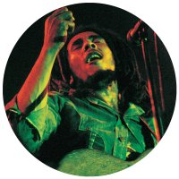 Bob Marley - The Soul Of A Rebel - A Gorgeous Picture Disc Vinyl