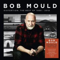 Bob Mould -Distortion: The Best Of 1989-2019