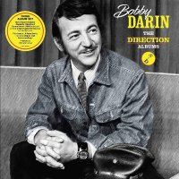 Bobby Darin - Direction Albums