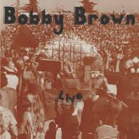 Bobby Frank Brown - Live