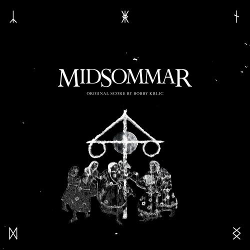 Bobby Krlic - Midsommar Score