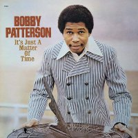 Bobby Patterson - It's Just A Matter Of Time (Limited Purple Vinyl Edition)