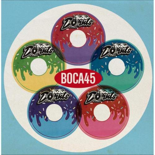 Boca 45 -2020 Donuts