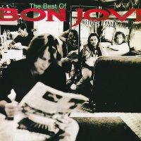Bon Jovi -Cross Road