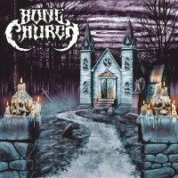 Bone Church -Bone Church