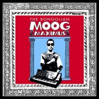 Bongolian -Moog Maximus