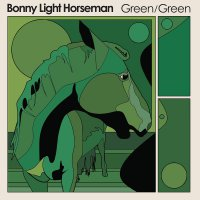 Bonny Light Horseman - Green/Green