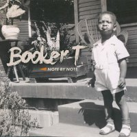 Booker Jones T - Note By Note