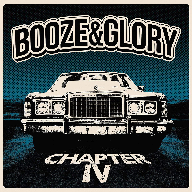 Booze & Glory - Chapter Iv