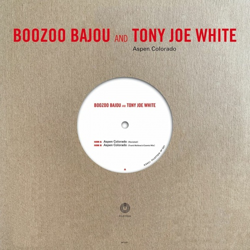 Boozoo Bajou / Tony Joe White - Aspen Colorado