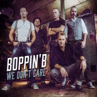 Boppin' B - We Don't Care