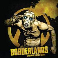 Borderlands  /  O.S.T. - Borderlands