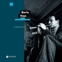Boris Vian - Jazz A Saint-Germain-Des-Pres