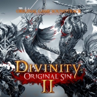 Borislav Slavov - Divinity Original Sin 2 Black &