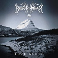 Borknagar - Borknagar - True North Black