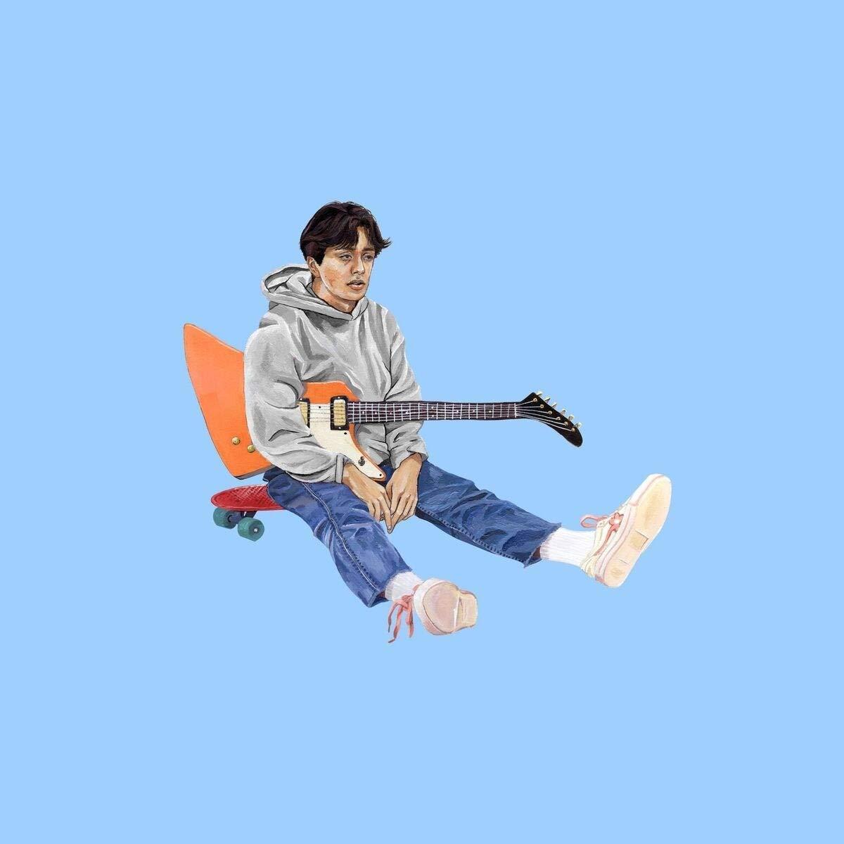 Boy Pablo - Soy Pablo