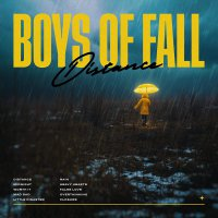 Boys Of Fall -Distance