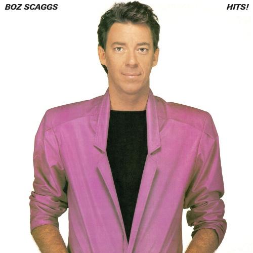 Boz Scaggs - Hits