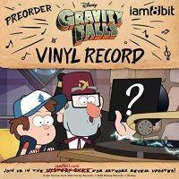 Brad Breeck -Gravity Falls