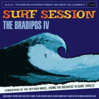 Bradipos Iv - Surf Session