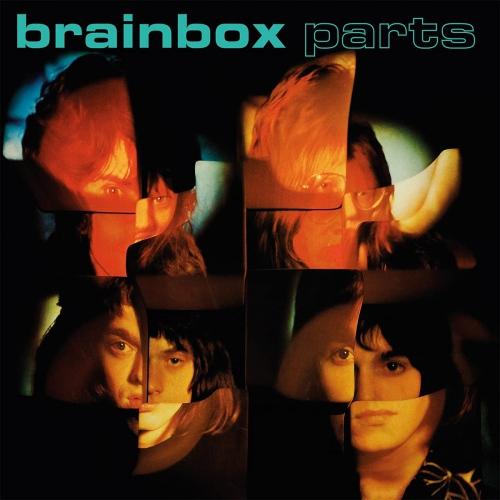Brainbox - Parts