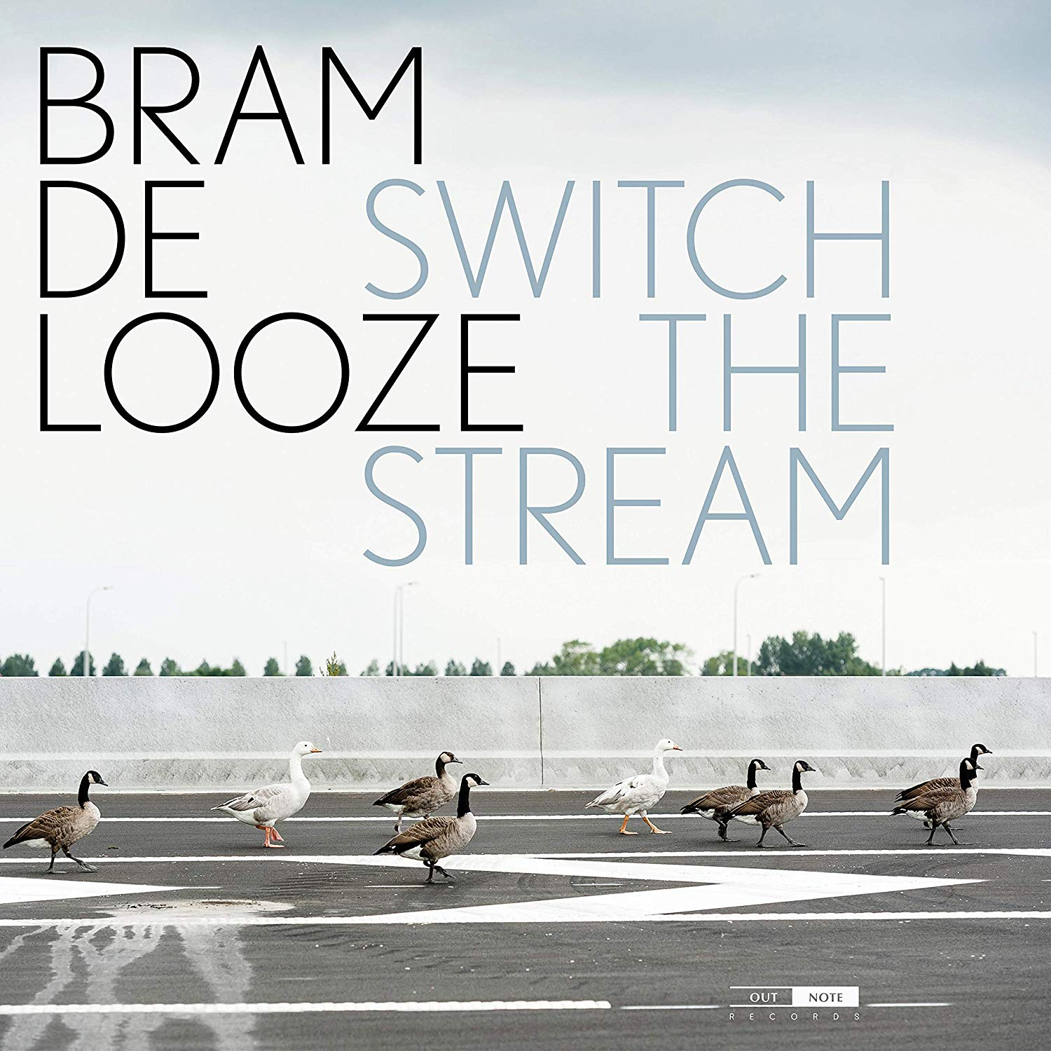 Bram De Looze - De Looze: Switch The Stream