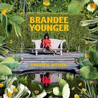 Brandee Younger -Somewhere Different
