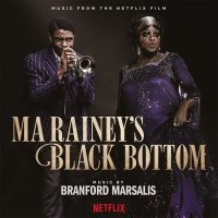 Branford Marsalis -Ma Rainey's Black Bottom
