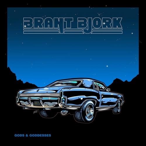 Brant Bjork And The Bros -Gods & Goddesses