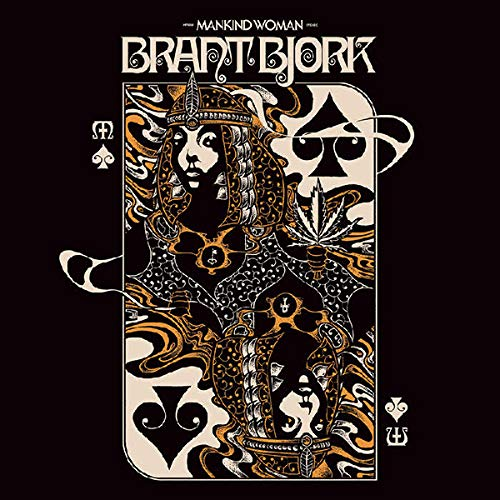 Brant Bjork - Mankind Woman Gold