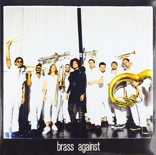 Brass Against - Brass Against