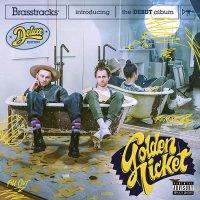 Brasstracks -Golden Ticket