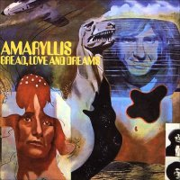 Bread Love And Dreams - Amaryllis
