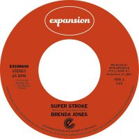 Brenda Jones - Super Stroke / Big Mistake