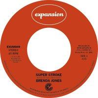 Brenda Jones -Super Stroke / Big Mistake