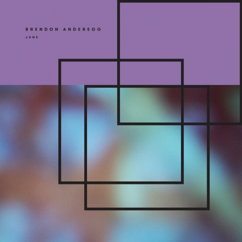 Brendon Anderegg - June Dl Code