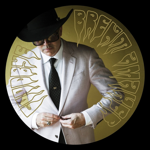 Brent Amaker - Goodbye