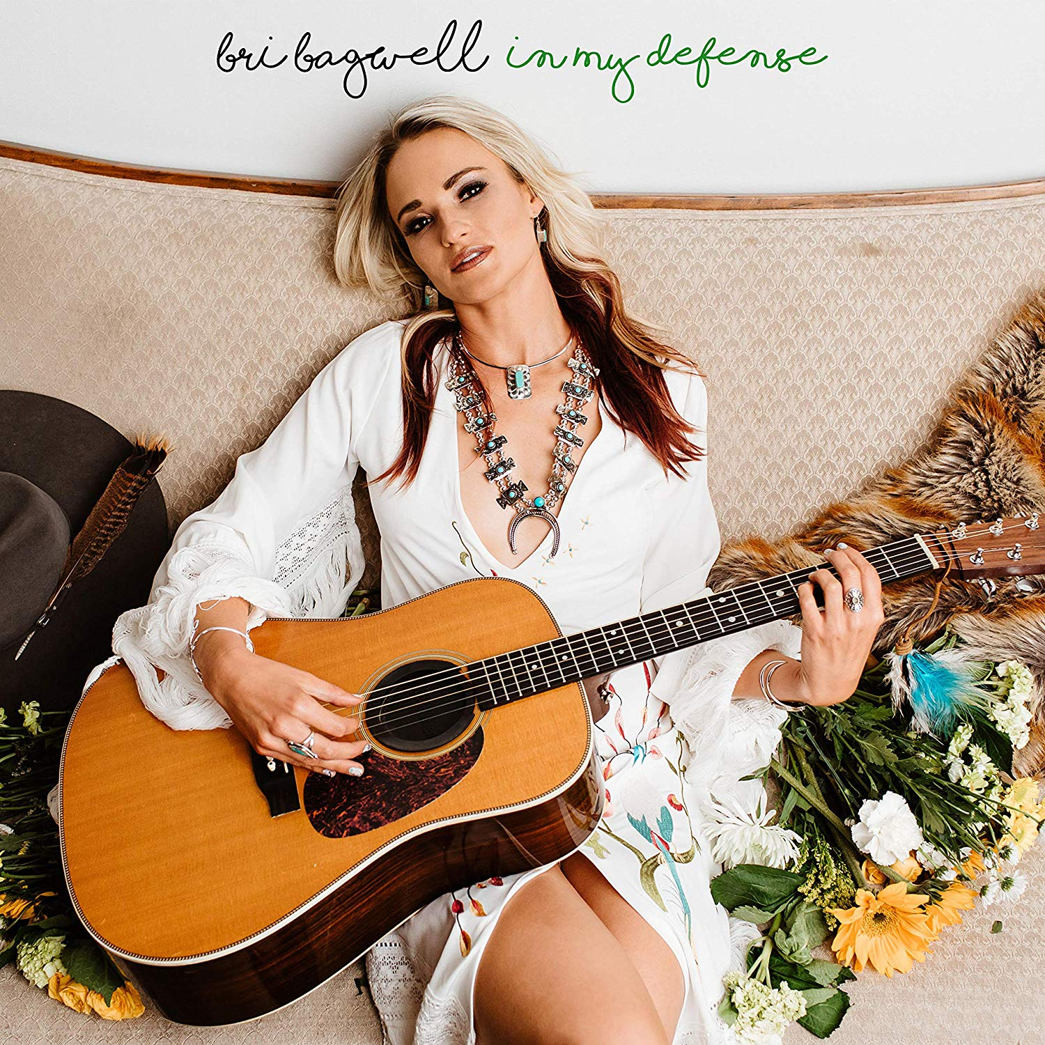 Bri Bagwell - In My Defense