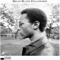 Brian Blade -Brian Blade Fellowship
