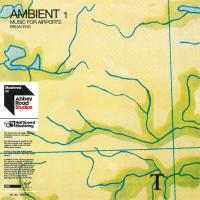 Brian Eno - Ambient 1:music For Airports